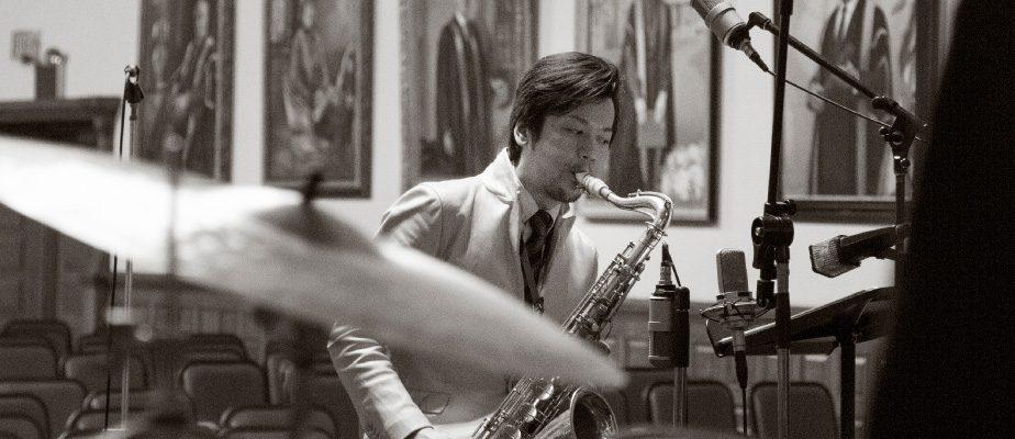 Masashi Usui Biography Photo